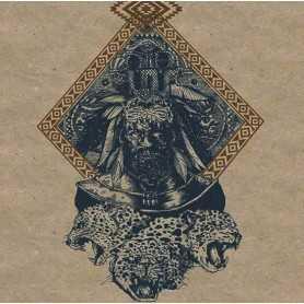 MAQUAHUITL - Teocalli of the Sacred War