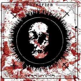 Putrified - Sacrilegious Purification