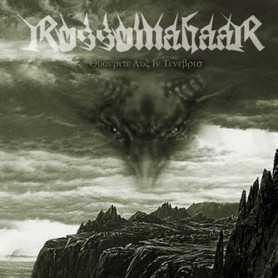 Rossomahaar - Quaerite Lux In Tenebris... (Exploring The External Worlds)