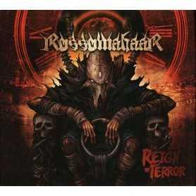 Rossomahaar - The Reign Of Terror
