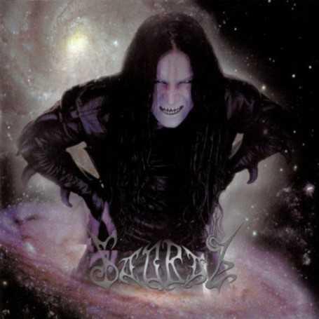 Sabrax - Devilsspear
