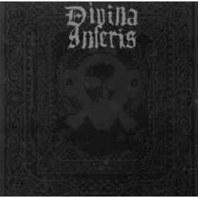 DIVINA INFERIS - Aura Damnation . CD