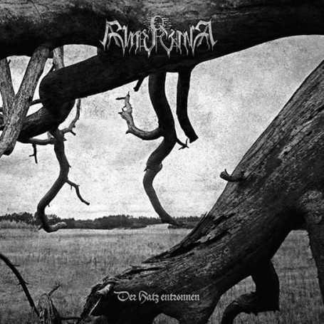 RIMRUNA - Der Hatz Entronnen
