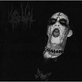URGEHAL - The Eternal Eclipse / 15 Years of Satanic Black Metal