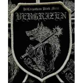 BERGRIZEN - Werwolf Shield