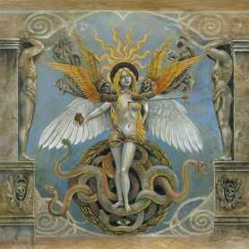 AOSOTH - V: The Inside Scriptures