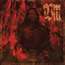 VIII - Drakon . CD