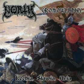 NORTH / GROMOWLADNY - Lechia, Slawia, Aria