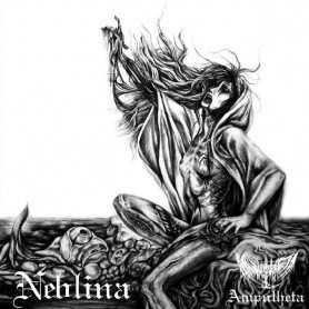AMPULHETA - Neblina . CD