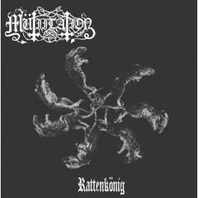 MÜTIILATION - Rattenkonig