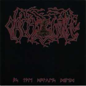 NACHTFALKE - As the Wolves Died