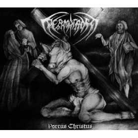PERMAFROST - Porcus Christus