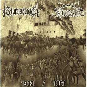 STURMGEWEHR / SECESSIONIST - 1933 / 1861