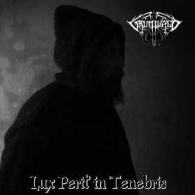 GRIMWALD - Lux Perit in Tenebris