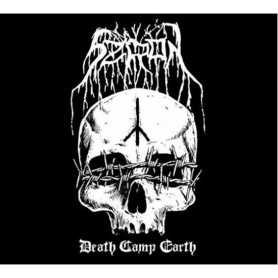 SZRON - Death Camp Earth
