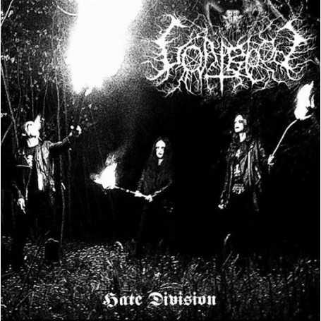 GOATBLOOD - Hate Division