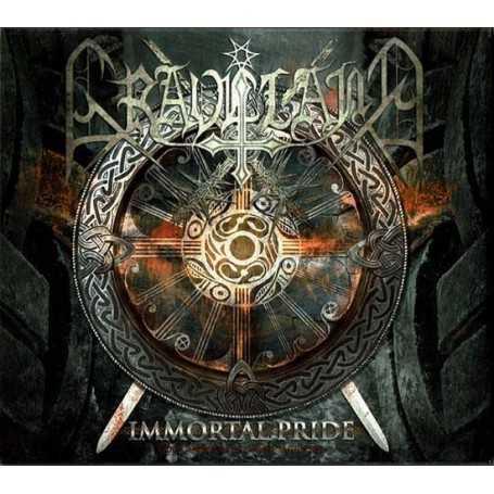 GRAVELAND - Immortal Pride