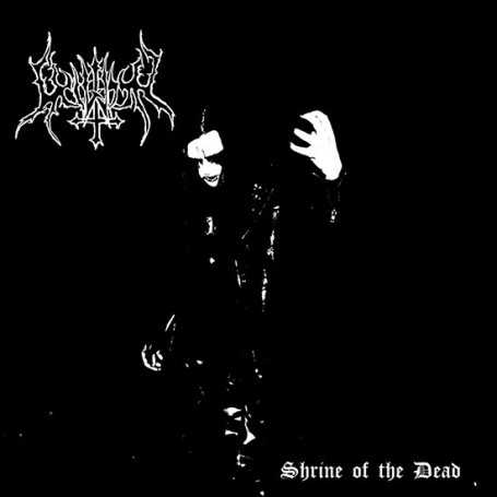 VEILGATH - Shrine of the Dead