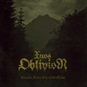 XAOS OBLIVION - Rituals from the Cold Grave