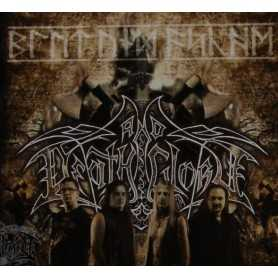 DEATH AND GLORY - Blut und Asche . CD