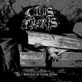 CULTUS FUNERIS - Revertere Ad Locum Tuum