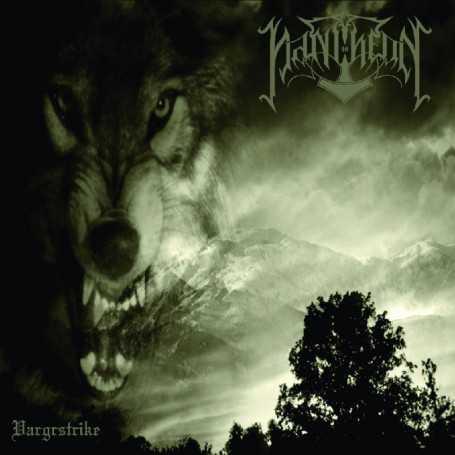 PANTHEON - Vargstrike . CD