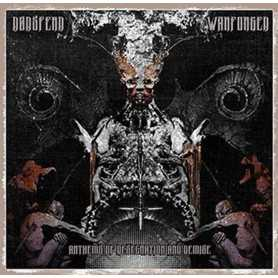DODSFERD / WARFORGED - Anthems of Desecration and Demise