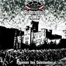 RUHMREICH - Hymnen des Vaterlands