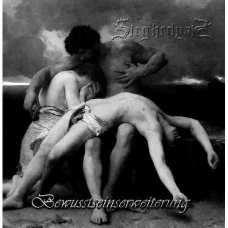 SIEGHETNAR - Bewusstseinserweiterung . CD