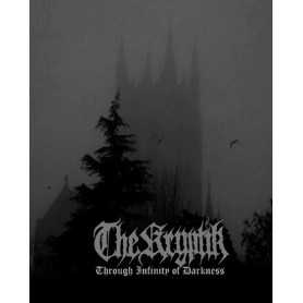 THE KRYPTIK - Through Infinity of Darkness