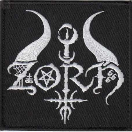 ZORN - Logo . PATCH