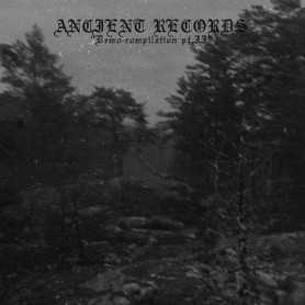 ANCIENT RECORDS - Demo Compilation II