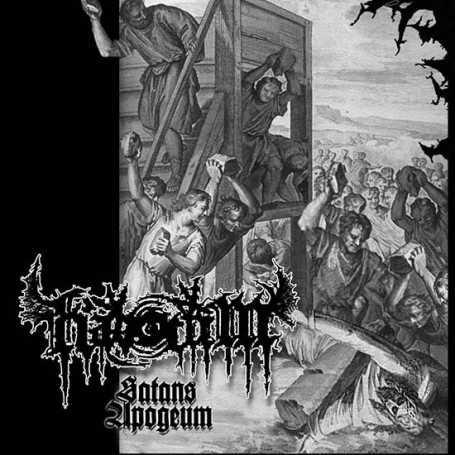 HAVOCUM - Satans Apogeum