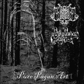 PAGAN FOREST / PURE PAGAN CRAFT - Pure Pagan Art
