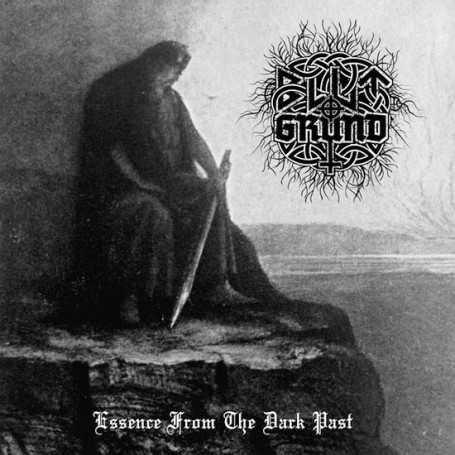 BLUTGRUND - Essence From The Dark Past