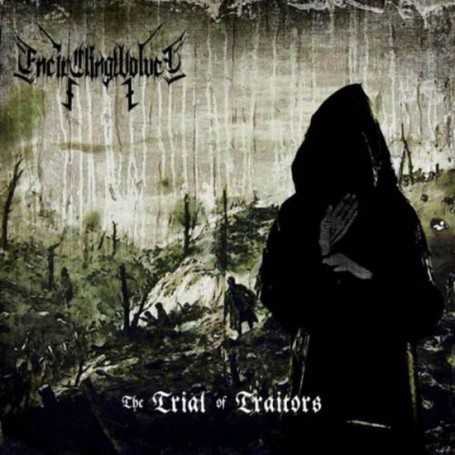 ENCIRCLING WOLVES - Trial of Traitors