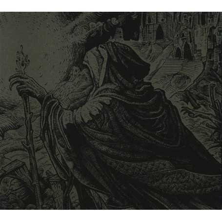 INFANDOUS - The Wolven Age