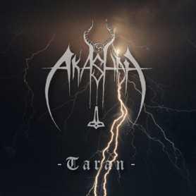 AKASHAH - Taran