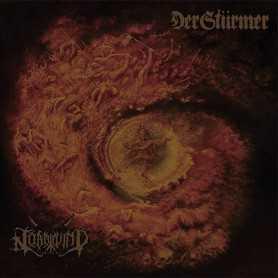 DER STÜRMER / NORDWIND - Split S/T