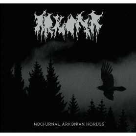 ARKONA - Nocturnal Arkonian Hordes