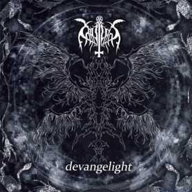 CATAPLEXY - Devangelight . CD