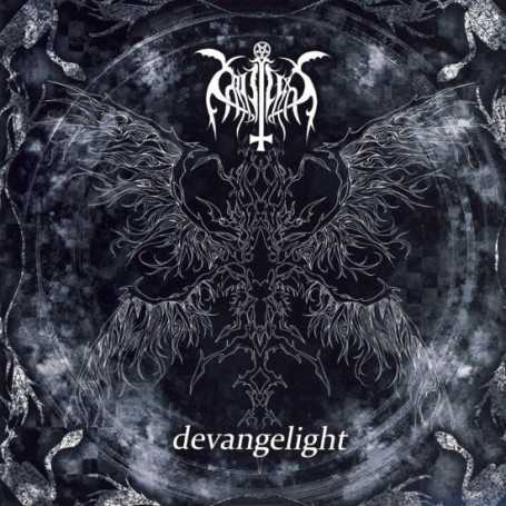 CATAPLEXY - Devangelight . CD