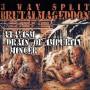 Atavism / Drain Of Impurity / Mincer - 3 Way Split Brutalmageddon