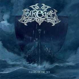 FOLKEARTH - Rulers of the Sea . CD