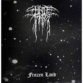 HATE FROST - Frozen Land