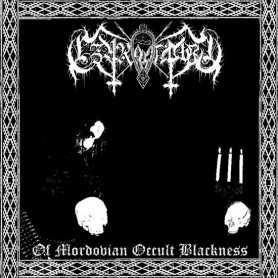 CZARNOBOG - Of Mordovian Occult Blackness