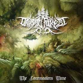 DRUADAN FOREST - The Loremasters Time