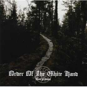ORDER OF THE WHITE HAND - Korpimaa