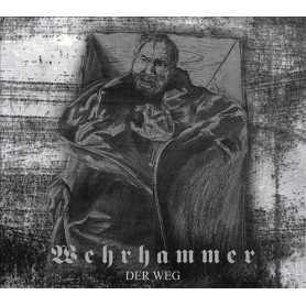 WEHRHAMMER - Der Weg