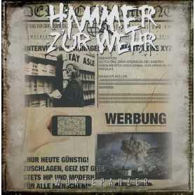 HAMMER ZUR WEHR - Wortepanzer